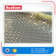 3d window glass decorative self adhesive film