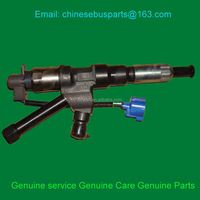 Best selling Yutong,Higer,Kinglong,Golden Dragon bus parts Engine fuel injectors