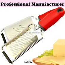 whole sale stainless steel wire cheese slicer