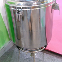 30L Stainless Steel Home Brew Conical