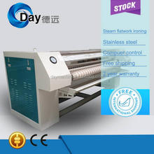 Excellent quality new products flatwork ironer 2500mm