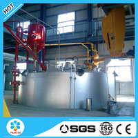big capacity stainless steel Cotton Seed Oil Extraction