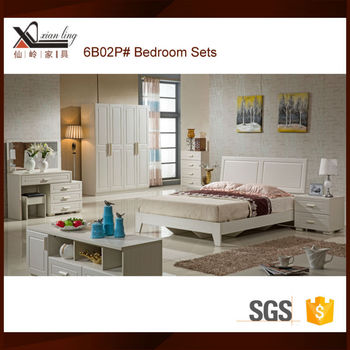 Ready to assemble royal fancy bedroom furniture set buy for Ready to assemble bedroom furniture