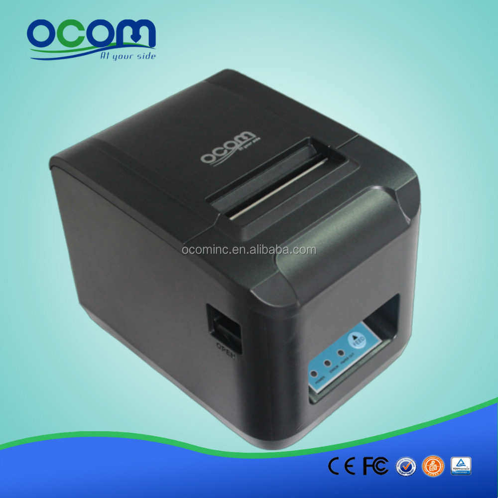 Hot- usb/lan interfaces high speed wide format printer (OCPP-808) with best price