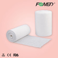 absorbent gauze rolls with X- ray or without X-ray