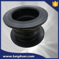 Anti-corrosion NBR Rubber Expansion Elbow Joint