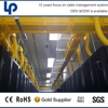 data center plastic wiring cable support system for fiber optical cable made in china