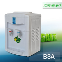 soda and hot cold water dispenser/water dispenser cooling without compressor