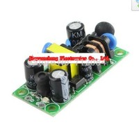 12V500mA switching power supply board module / 220V AC - DC step-down buck module / LED Power Supply