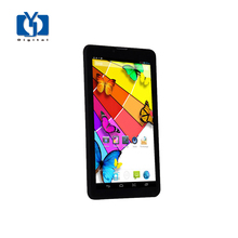 New cheap 7 inch replacement screen for android tablet dual camera