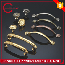 New Design Kitchen Cabinet Handles OEM Can Be Accepted