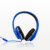 Popular Universal Stereo Wired Headphone Headband Comfortable MP3 Headset for Promotion