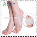 QTY 1 Gel Metatarsal Pads, Ball of Foot Cushion, Forefoot Care, Sore Feet Pain