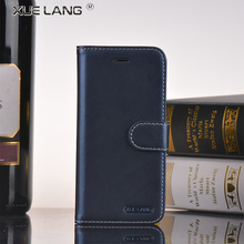 New Arrival Flip Mobile Phone Folding Leather Case For Samsung