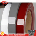 PVC high gloss edge banding tape for mdf edge banding tape manufacturer