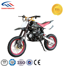 China supplier 125cc lifan motor dirt bike