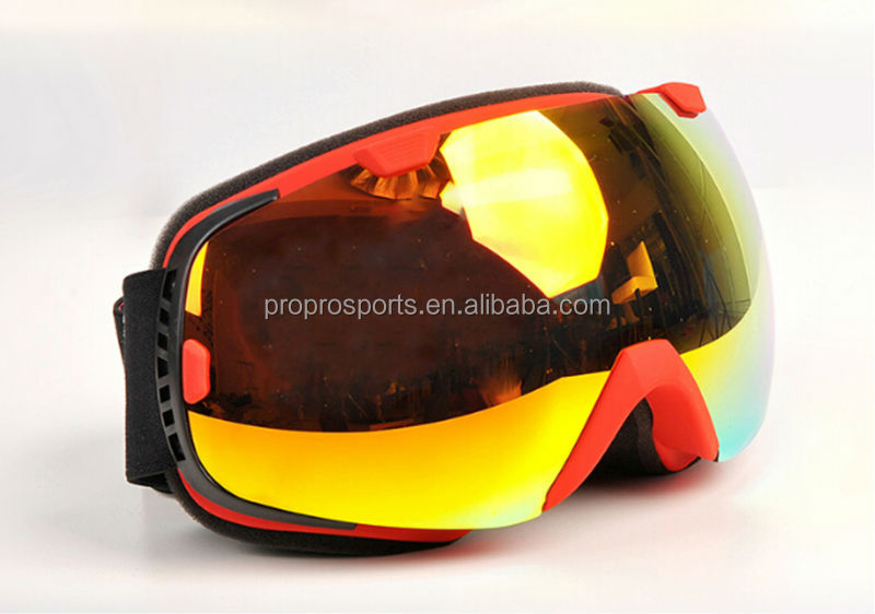 Eyewear Sports Protective Safety Glasses Snow Goggles