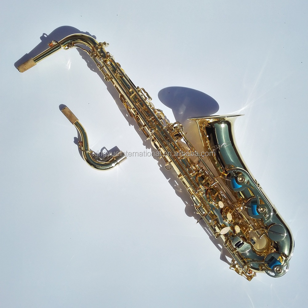 Original color C melody saxophone for professional player