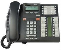 Nortel Norstar T7316e Charcoal Phone T7316 e NT8B27JAAA Zoom unavailable Enlarge Sell one like this Nortel Norstar T