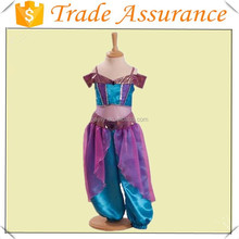 China Wholesale Arabic Aladdin Jasmine princess Dress