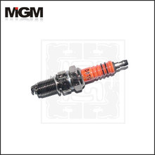 OEM High Quality Motorcycle parts spark plug A7TC/motorcycle spark plug cap