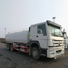 hot sale 20000L water tank truck/vehicle for sale