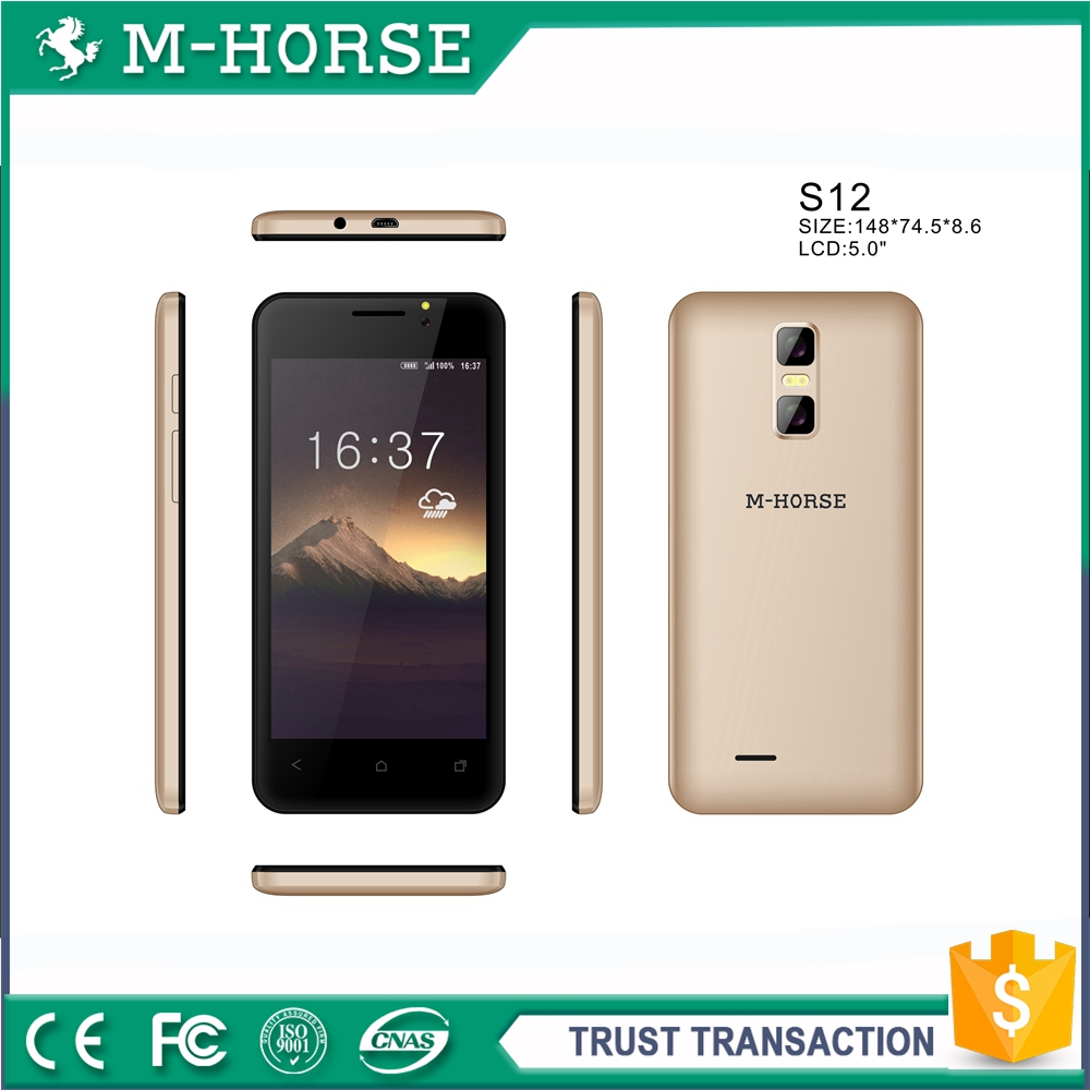 cheapest Android 4.4.2 smartphone mobile phones with 5 inch display screen
