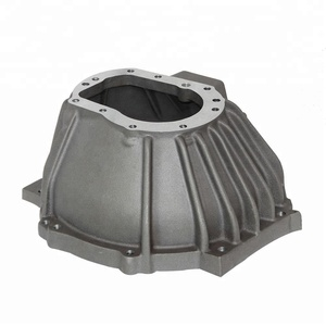China professional foundry supply oem aluminum casting service