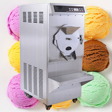 italian gelato machine/ batch freezer/italian ice cream machine