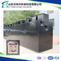 Membrane technology for wastewater treatment plant --manufacturesupplierr
