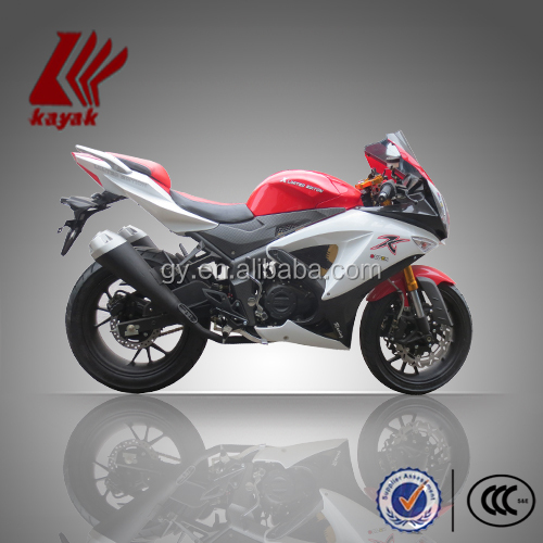 Chongqing manufacturer motorcycle 250cc racing bike for sale,KN250GS-3