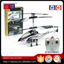 3ch storm rc helicopter with light for boys