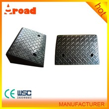 driveway rubber speed cushion