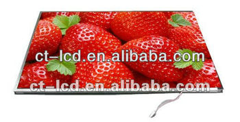 Best price laptop lcd 15.4 LP154WE2 TLA7 for Dell 6400 Inspiron