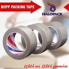 Tan And Brown Bopp Packing Tape