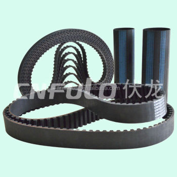 Industrial synchronous belt T2.5 T5 T10
