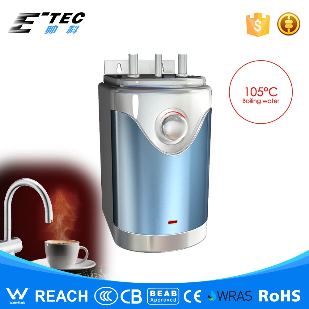 Kitchen Appliance Electric Instant Water Heater Boiling Water Tap ...