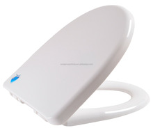 Disposable Travel slow down toilet seat cover