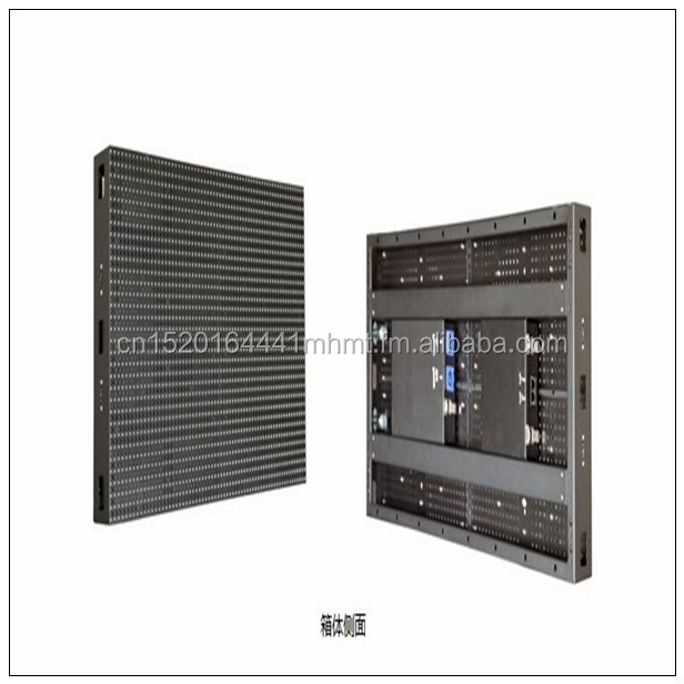 WEICHI p5 outdoor led display p16 outdoor full color led display outdoor advertising digital display screens full color p10 RGB