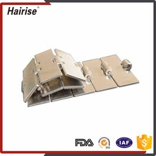 Beer Bottle Stainless Steel Conveyor Table Top Chain Flat Top Chain