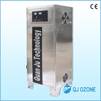 Top quality ozone disinfectant machine for poultry farm hatchery disinfectant
