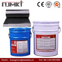 NJMKT liquid carbon fiber epoxy bonding adhesive, epoxy resin concrete adhesive for carbon fiber fabric