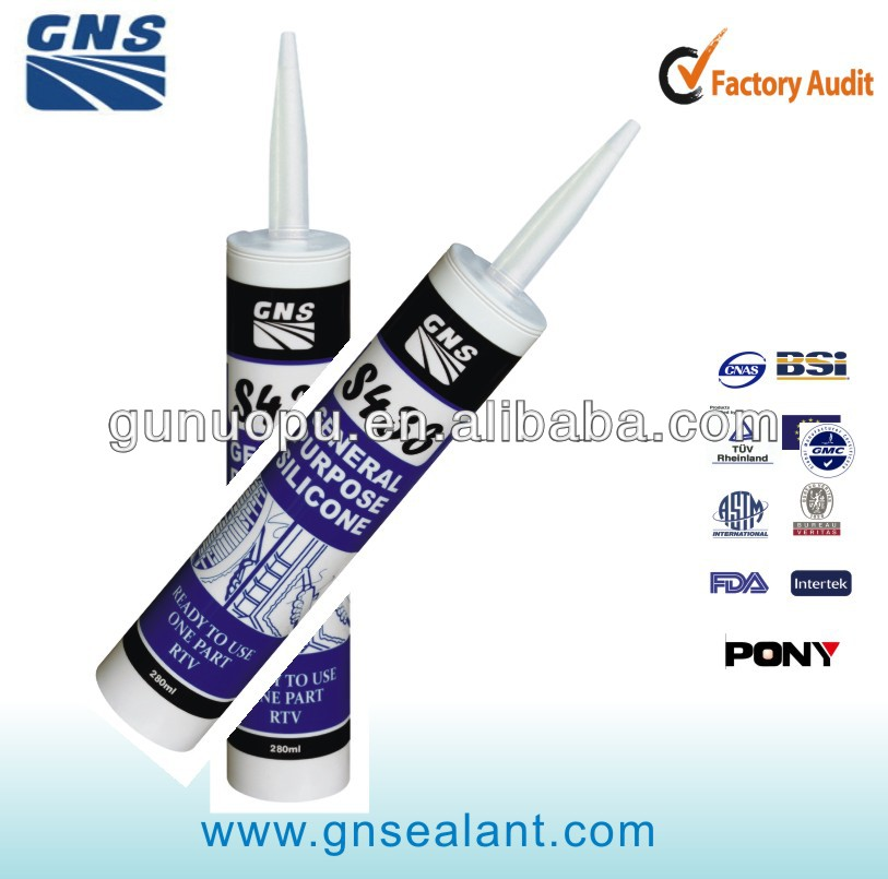 Modified silicone epoxy resin plastic film sealants