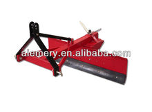Portable Tractor mounted Rear Grader Blade