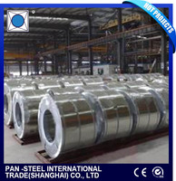 Zinc Coated Corrugated Sheet Galvanized Steel Cold-rolled Steel Plate/Coil