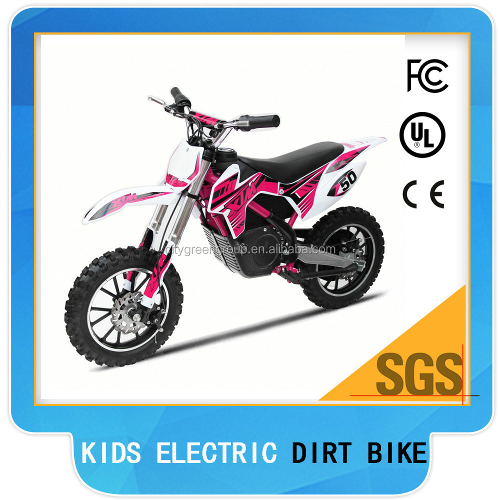 hot selling cheap mini electric dirt bike for kids(TBD01)