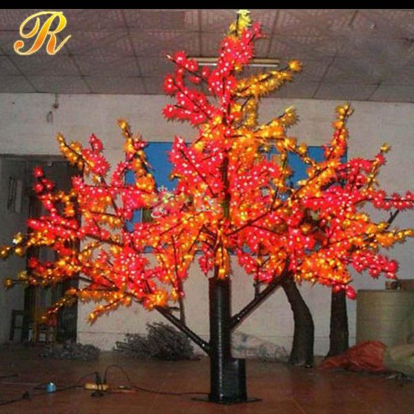 China wholesale decorated upside down christmas tree