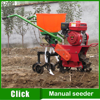 2016new type maize planter with fertilizer for sale