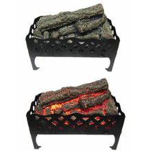 2018 Wholesale Decorative Craft Stove Decor Flame Electric Fireplace Insert