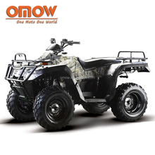 EPA Automatic Shaft Drive 300cc 4x4 China Cheap ATV